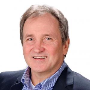 Martin Rasenberger